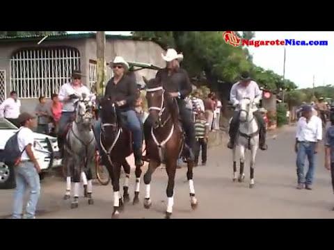 Hipico Nacional Nagarote 2012