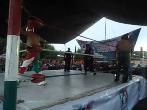 Evento en Atlacomulco 04