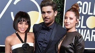 Ashley Tisdale Reunites Zac Efron and Vanessa Hudgens in EPIC Instagram Pic!