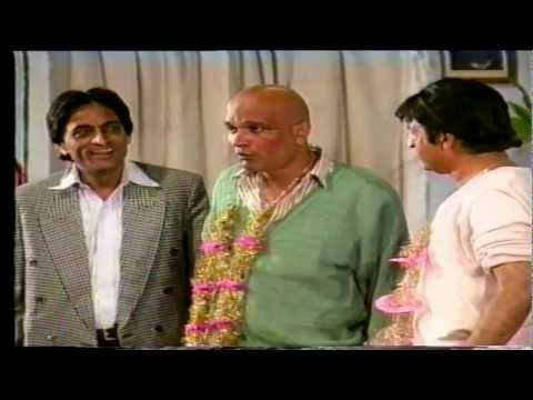 Ghar Ayi Bharjai (pakistani Punjabi Comedy Stage Drama) Part 1 7 video