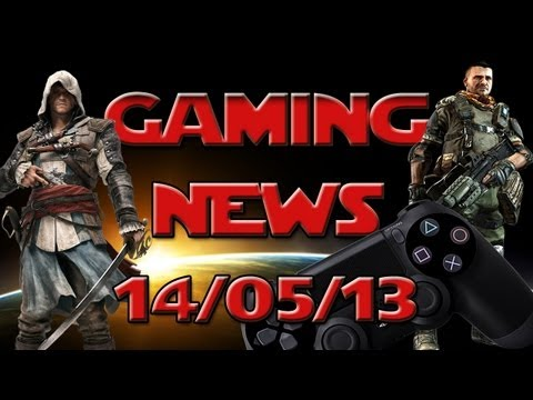 Gaming News 14/05: PS4, Assassin's Creed 4, XCOM Declassified, Killzone Y TMNT