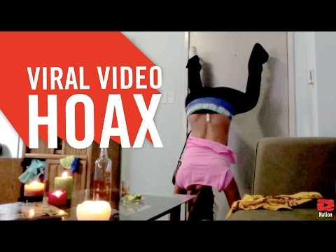 These Viral Videos Were FAKE?!