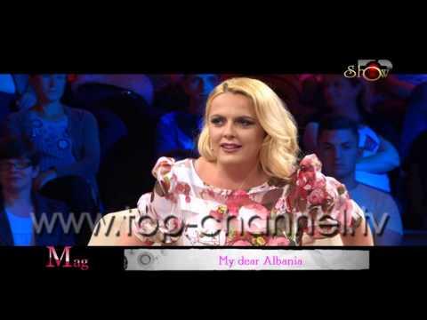 Top Show Magazine, 29 Maj 2015, Pjesa 4 - Top Channel Albania - Talk Show