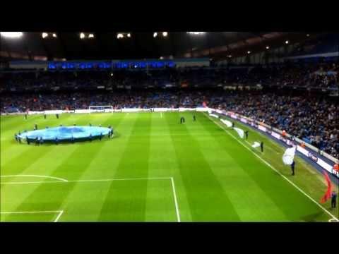 Manchester City vs Blackburn Rovers - FA Cup 15/01/2014
