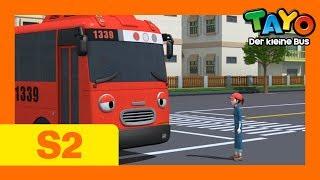 Tayo Gani der Lehrer l Spielzeit 2 Folge 3 l Tayo Der Kleine Bus