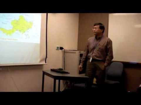 Prof David Arase | Tri-Border North East Asian Economic Cooperation