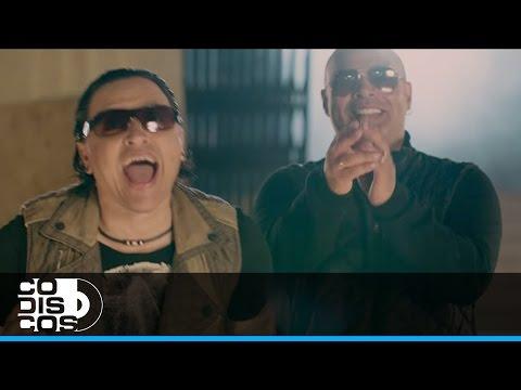 Déjame Acompañarte, Omar Enrique Y Elvis Crespo - Vídeo Oficial