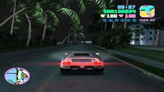 W obronie własności-Misja #61-GTA Vice City (HD)