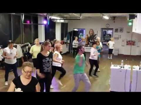 Kurs Tańca W Fit Expert Gym