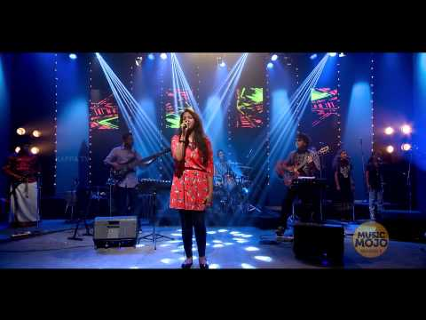 Kaalan by Neha Nair - Music Mojo Season 2 - Kappa TV