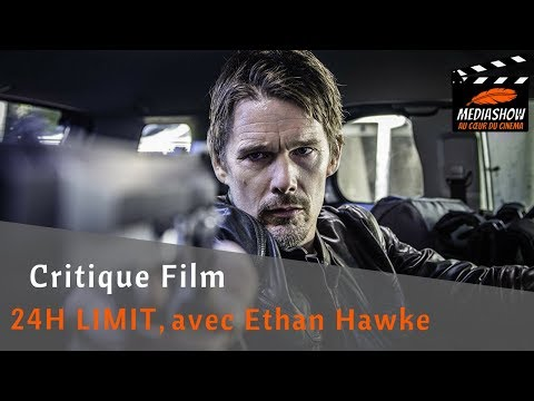 24H Limit - Media' Critique #3 streaming vf