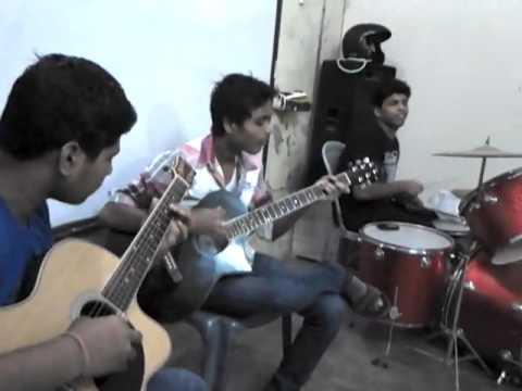 Jo Bhi Kasame Khayi Thi Drum Cover - Rap King Viru