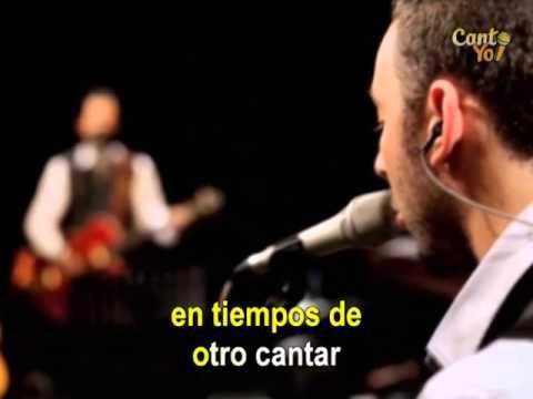 Jorge Drexler Una Canción Me Trajo Hasta Aquí Official CantoYo Video