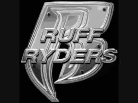 Down Bottom - Ruff Ryders (Dirty)