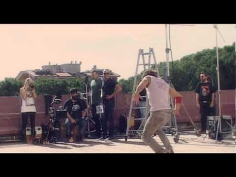 Fabri Fibra - Tranne Te (backstage)