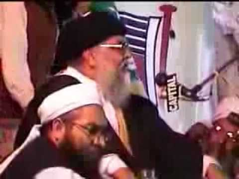 Allama Ali Sher Haideri Challenge To Shia & Shia President Zardari 1 2 video