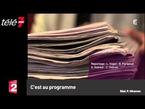 Zapping du 3/10 : Gérard Depardieu :