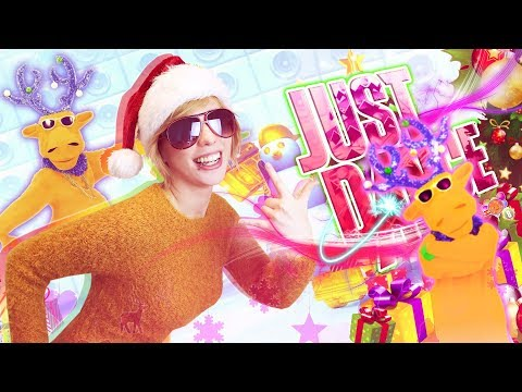 MAKE IT JINGLE - Big Freedia | Just Dance 2018