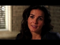 Conversation with Angie Harmon | Rizzoli & Isles | TNT