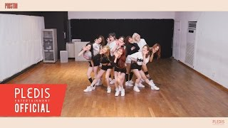 download lagu Pristin 'wee Woo' Dance Practice Right Answer Ver. gratis