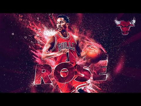 Derrick Rose's Top 10 Plays of 2014-2015 Season!