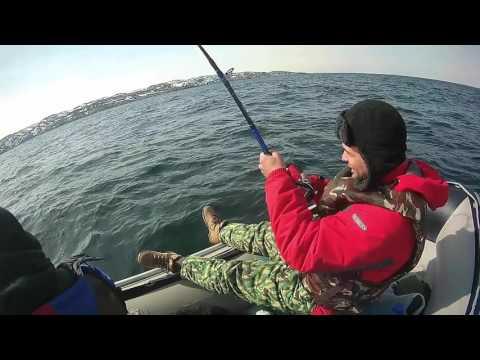 рыбалка в верховьях реки териберка