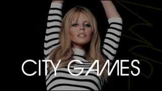 Watch Kylie Minogue City Games video