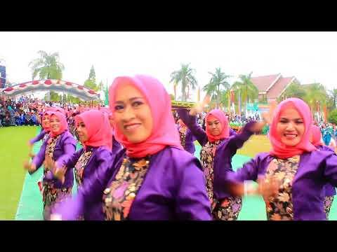 download lagu Tari Jepen Massal -  Hut Kutai Timur Ke gratis