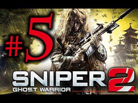 Sniper Ghost Warrior 2 Walkthrough Part 5 [1080p HD]
