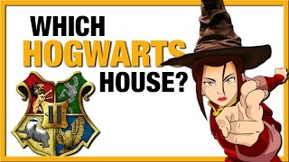 Which Hogwarts House | Azula