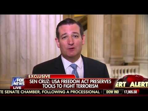 Sen. Ted Cruz with Neil Cavuto on 2016 race: We are competing nationwide