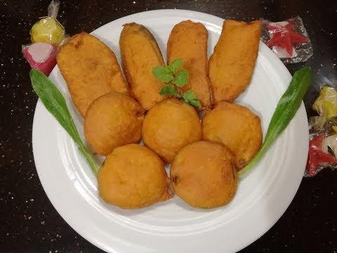 মচমচে বেগুনী || স্পেশাল ইফতার রেসিপি ।। Bangladeshi Beguni Recipe || Crispy Eggplant Fritters