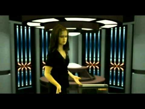 Star Trek Federation One - 1.01 Unity