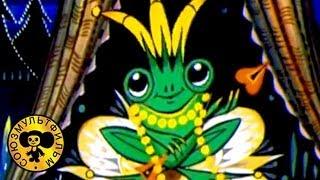 Золотая коллекция сказок - Василиса прекрасная