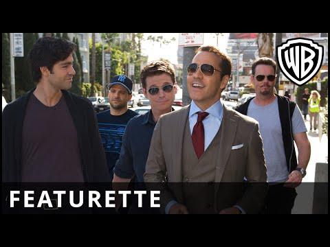 Entourage – Featurette – Official Warner Bros. UK