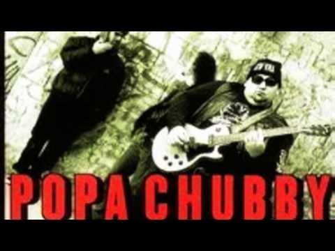 Popa Chubby - Catfish blues