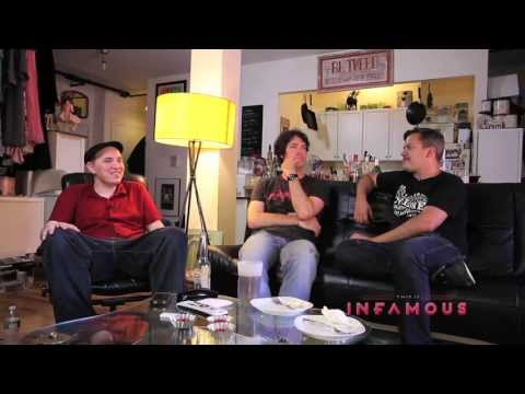 Brunch With The CineFiles - Gay And Lesbian Cinema With Cinema Retro's David Savage