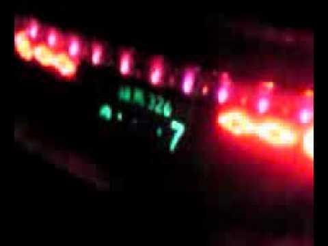ラルゴ 自作LEDテール