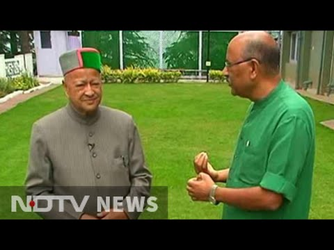 Time for Rahul Gandhi to take full charge: Virbhadra Singh