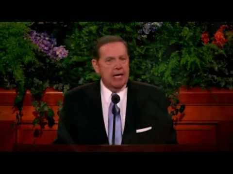 Joseph Smith & the Book of Mormon - An Apostle's Testimony