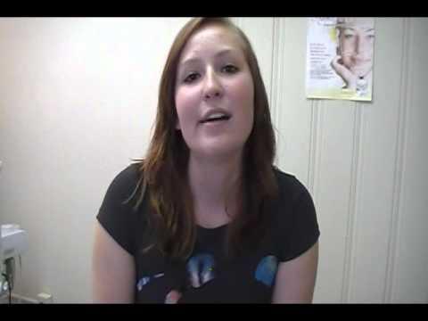 Acne Facial Albuquerque Testimonial
