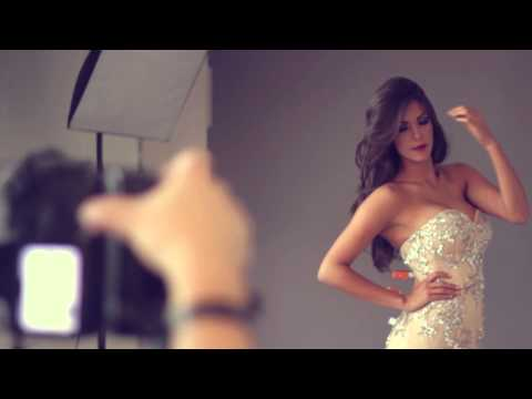 Jessica Scheel, Miss Guatemala 2010, en Publinews Mujer
