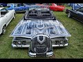 """Good Times C.C Annual Picnic--Indianapolis, IN:  (Lowriders w/16 switches & 13"""" inches)"""