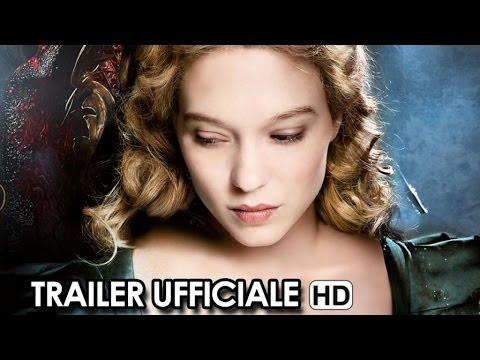 La Bella E La Bestia Trailer Ufficiale Italiano 2014 L ...