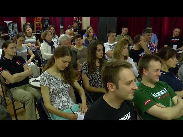 BRZEZIŃSKI, JP2 A RZĄD ŚWIATOWY Nauczanie pastora Pawła Chojeckiego 28 05 2017