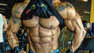 Bodybuilding Motivation - FOCUS IS THE ONLY WAY