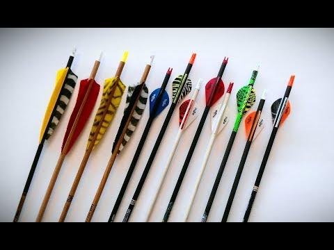 Cheap vs. Expensive Arrows