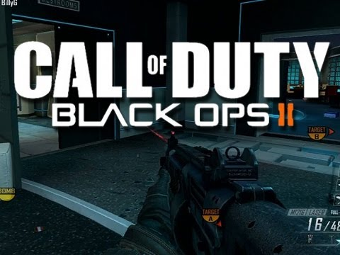 Black Ops 2 - VAGINAxPOUNDER meets KYR SP33DY Fans!