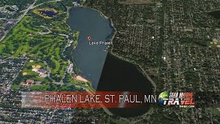SUAB HMONG TRAVEL:  Lake Phalen Park in St. Paul, Minnesota