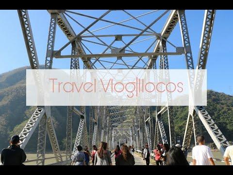 Travel Vlog | Ilocos
